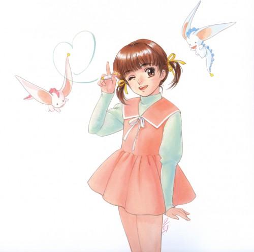 Akemi Takada, Fancy Lala, Mogu, Miho Shinohara, Pigu
