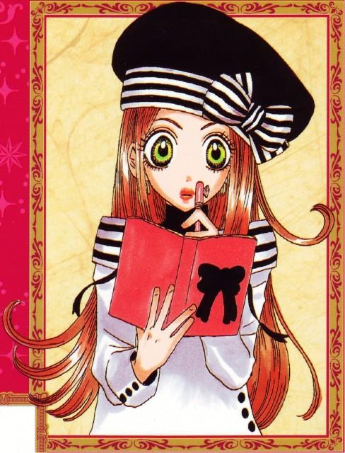 Moyoco Anno, Studio Pierrot, Sugar Sugar Rune, Chocolat Meilleure