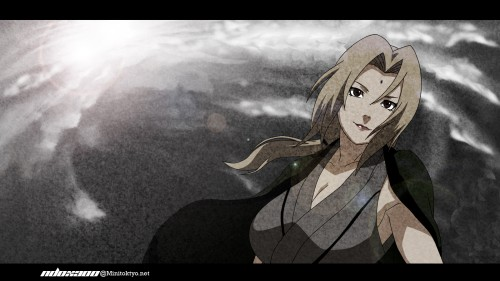 Tsunade Wallpaper
