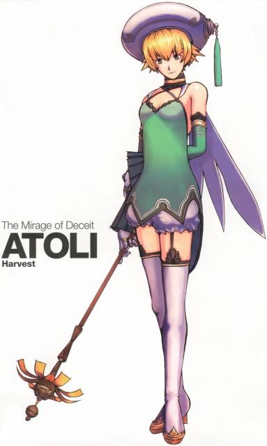 Atoli