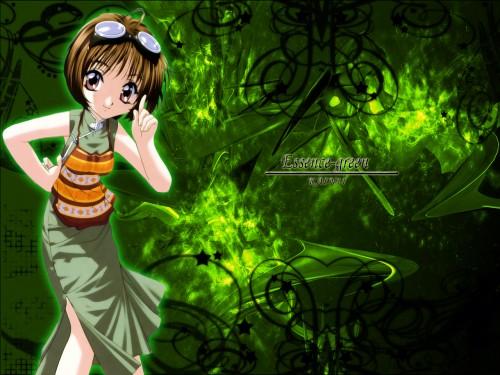 Naoto Tenhiro, Sister Princess, Rin Rin (Sister Princess) Wallpaper