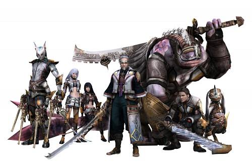 Square Enix, The Last Remnant, Snievan, Zuido, Milton