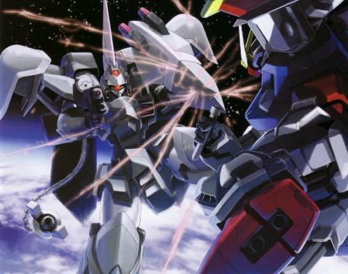 RGB, Mobile Suit Gundam SEED