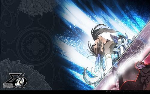 Square Enix, Sigma Harmonics