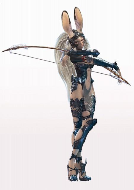 Square Enix, Final Fantasy XII, Viera, Fran (Final Fantasy XII)