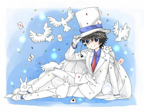 Detective Conan, Kaito Kuroba, Member Art