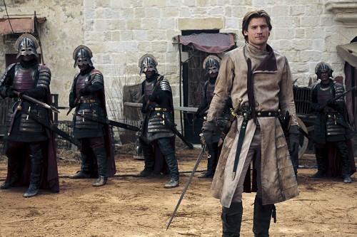 Game of Thrones, Jaime Lannister
