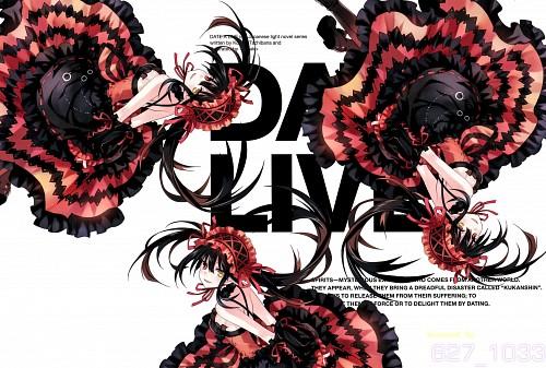 Tsunako, Anime International Company, Date A Live, Kurumi Tokisaki