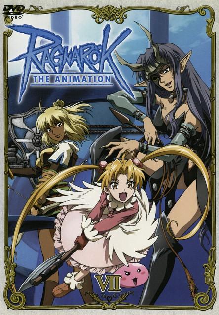 Ragnarok the Animation, Maaya, Judia