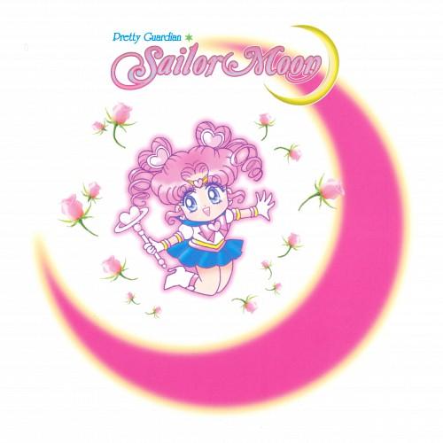 Naoko Takeuchi, Bishoujo Senshi Sailor Moon, Sailor Chibi-Chibi, Manga Cover