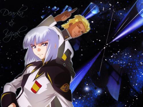 Sunrise (Studio), Mobile Suit Gundam SEED Destiny, Yzak Joule, Dearka Elthman Wallpaper