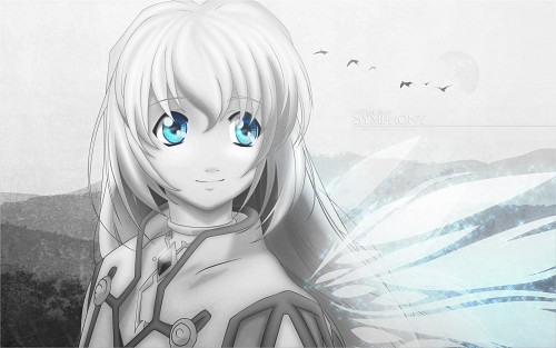 Namco, Tales of Symphonia, Colette Brunel Wallpaper