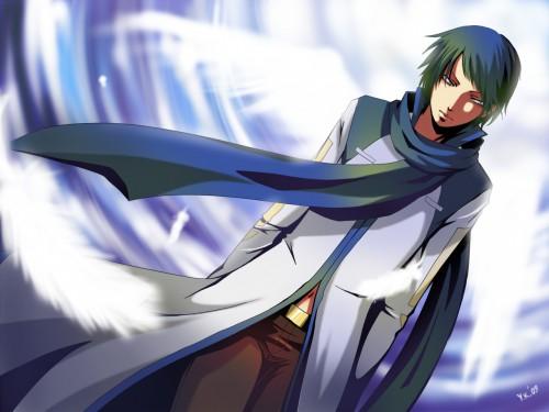 Vocaloid, Kaito, Member Art