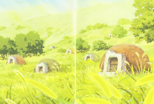 Studio Ghibli, The Cat Returns