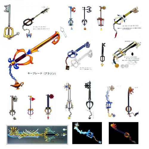 Square Enix, Kingdom Hearts