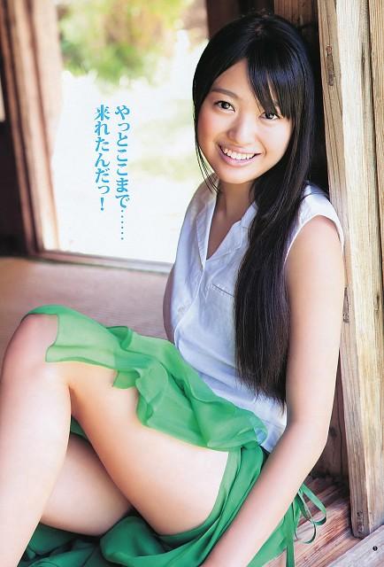 Rie Kitahara, AKB48