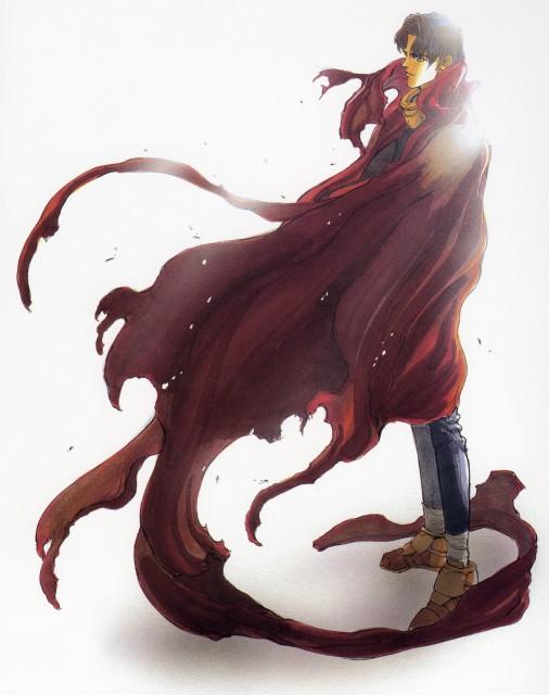 Takeshi Okazaki, Elementalors