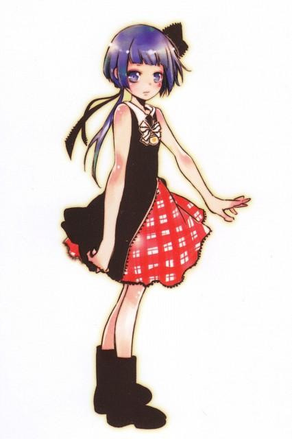 Akira Amano, Katekyo Hitman Reborn!, Uni, Manga Cover