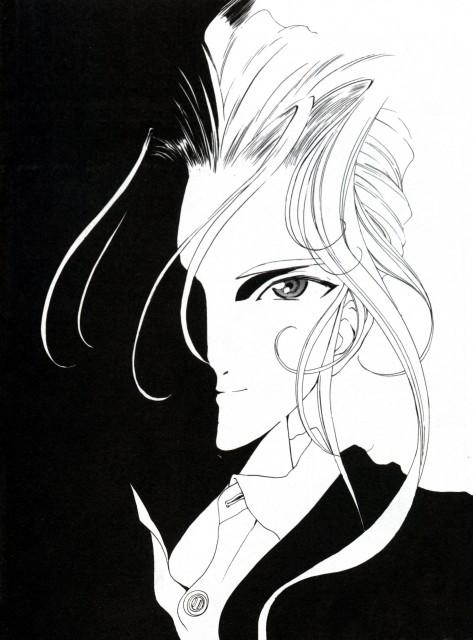 Kousuke Fujishima, Ah! Megami-sama, Welsper