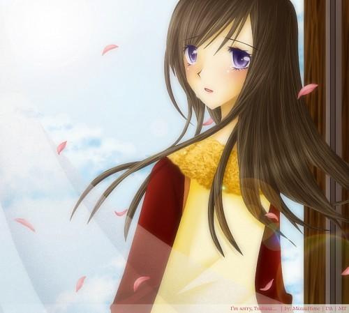 Natsumi Andou, Arisa, Member Art