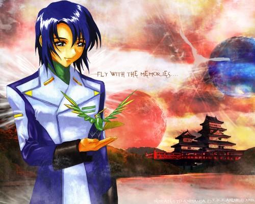 Youichi Fukano, Sunrise (Studio), Mobile Suit Gundam SEED Destiny, Torii (Gundam SEED), Athrun Zala Wallpaper