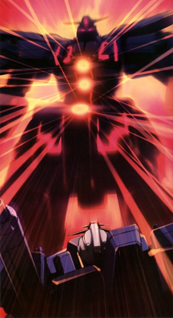 Sunrise (Studio), Mobile Suit Gundam - Universal Century, Mobile Suit Gundam Double Zeta, Gundam Perfect Files