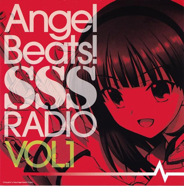 Na-Ga, Key (Studio), Angel Beats!, Yuri Nakamura