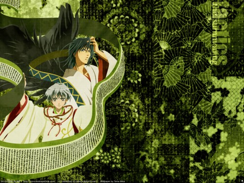 Sakura Kinoshita, Tactics, Haruka (Tactics), Kantarou Ichinomiya Wallpaper