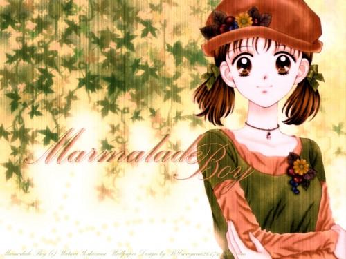 Wataru Yoshizumi, Marmalade Boy, Miki Koishikawa Wallpaper