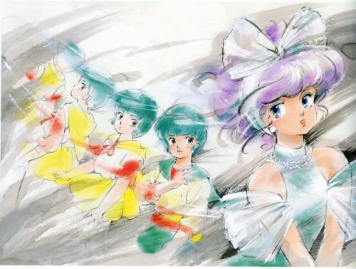 Akemi Takada, Studio Pierrot, Creamy Mami, Creamy Mami (Character), Yu Morisawa