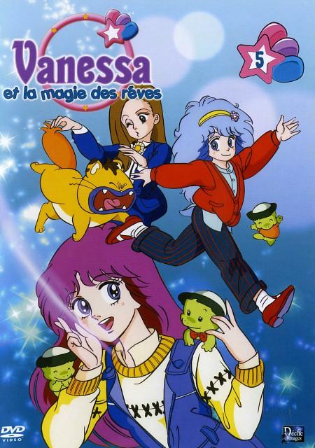 Takako Aonuma, Studio Pierrot, Magical Fairy Persia, Meso Meso, Sayo Mitomo
