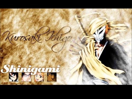 Kubo Tite, Studio Pierrot, Bleach, Orihime Inoue, Rukia Kuchiki Wallpaper