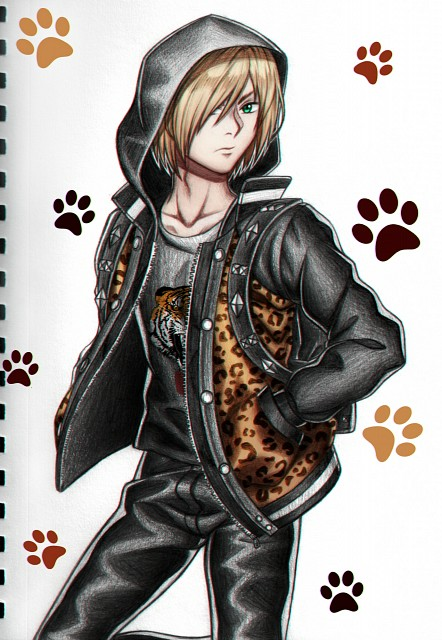 Yuri!!! On Ice, Yuri Plisetsky, Member Art