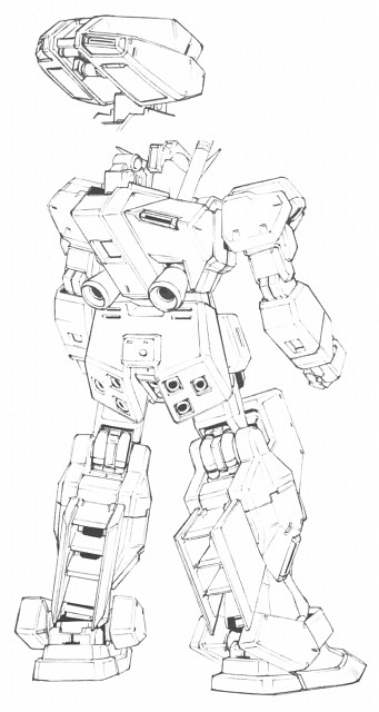 Sunrise (Studio), Mobile Suit Gundam - Universal Century, Mobile Suit Zeta Gundam, Advance of Z, Character Sheet