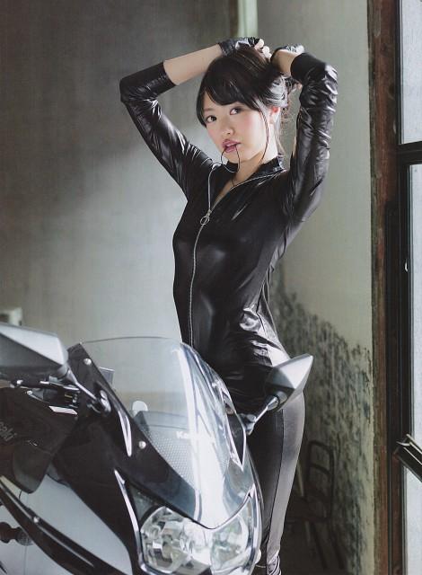 Rie Kitahara, Magazine Page