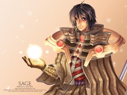 Ragnarok Online, Sage (Ragnarok Online), Member Art Wallpaper