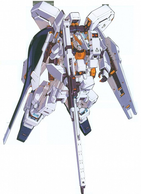 Sunrise (Studio), Mobile Suit Zeta Gundam, Mobile Suit Gundam - Universal Century, Advance of Z, Vehicle Designs