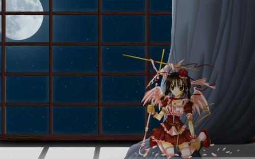 Arina Tanemura, Full Moon wo Sagashite, Mitsuki Koyama, Vector Art Wallpaper
