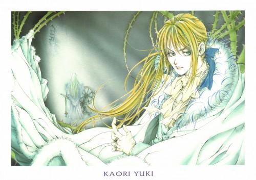 Kaori Yuki, Ludwig Revolution, Prince Ludwig