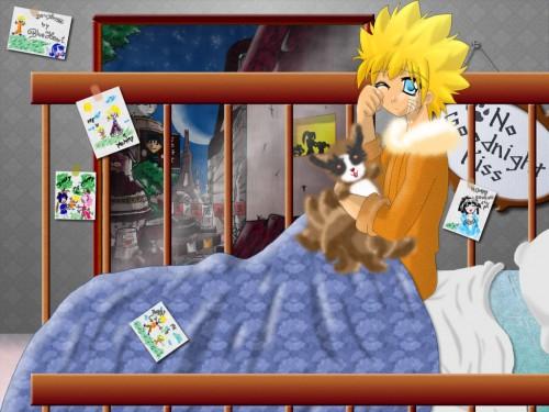 Masashi Kishimoto, Studio Pierrot, Naruto, Naruto Uzumaki, Places Wallpaper
