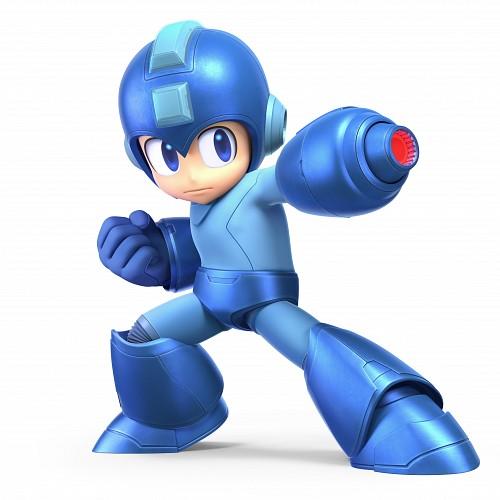Keiji Inafune, Capcom, Nintendo, Super Smash Bros. Ultimate, MegaMan