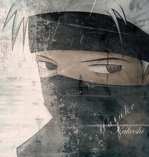 Masashi Kishimoto, Studio Pierrot, Naruto, Kakashi Hatake, Vector Art