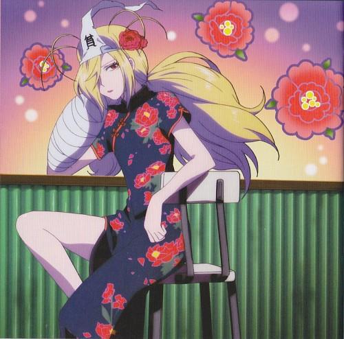 Yoshiaki Sukeno, Sunrise (Studio), Binbougami ga!, Momiji Binbouda