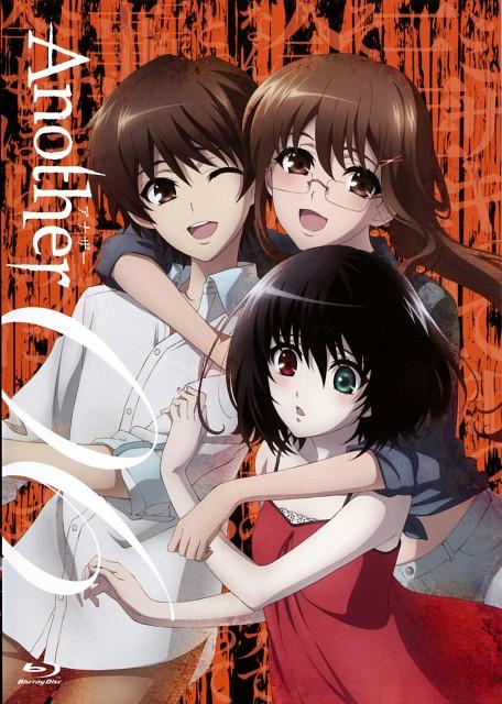 P.A. Works, Another, Reiko Mikami (Another), Mei Misaki, Kouichi Sakakibara