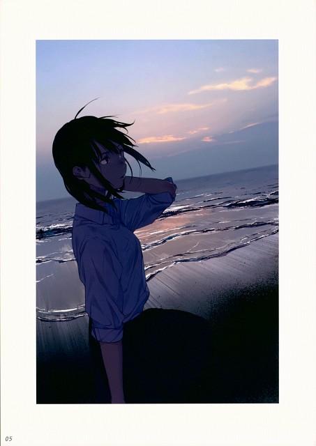 Ouchi Kaeru, Chinmoku No Tsugi Ni Utsukushii Uso #01