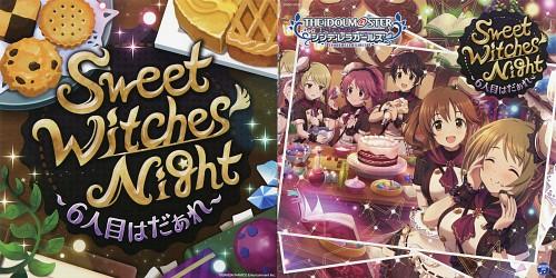 A-1 Pictures, Aniplex, Idol Master: Cinderella Girls, Shizuku Oikawa, Airi Totoki