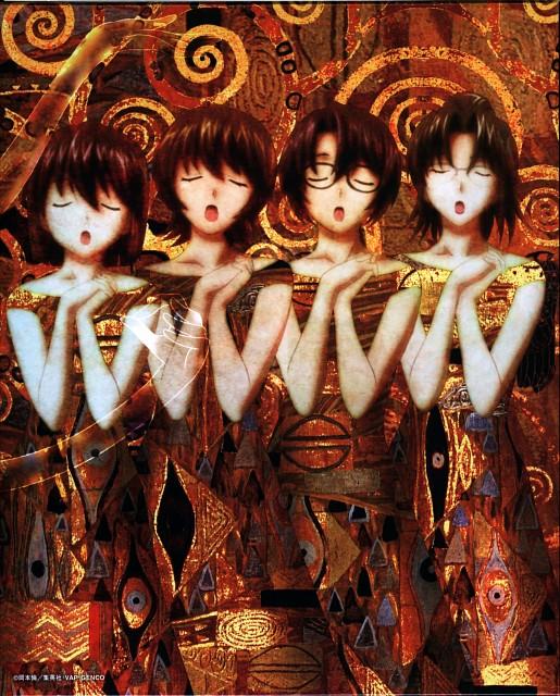 Lynn Okamoto, Studio ARMS, Elfen Lied, Yuka, Mayu