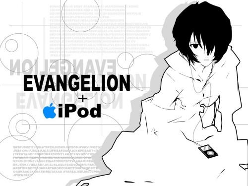 Gainax, Neon Genesis Evangelion, Rei Ayanami Wallpaper