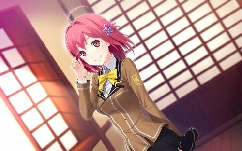 Tel-o, Yamiyo ni Odore, Ayaka Sekitsu, Game CG
