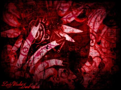 CLAMP, Clover, Oruha Wallpaper